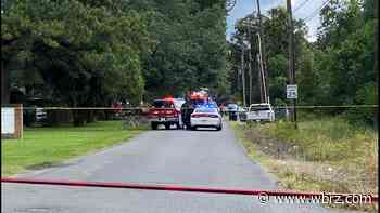 One person seriously hurt in shooting on Greenwell Street