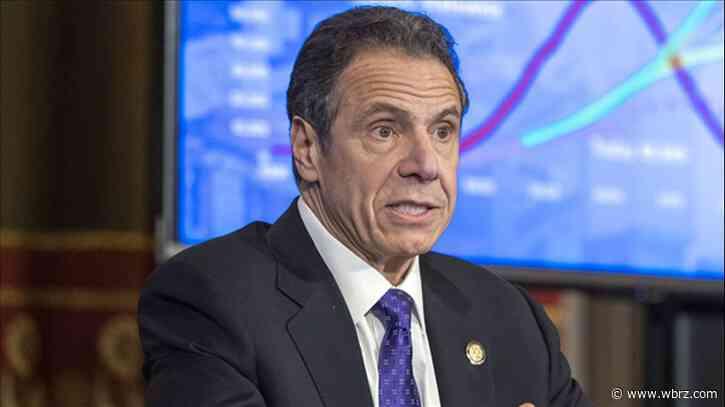 Federal judge upholds New York's COVID-19 travel quarantine