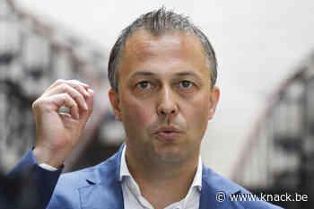 Lachaert: 'Nota preformateurs deed tekort oplopen met 15 miljard per jaar'