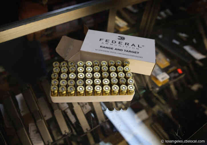 Appellate Court Throws Out California Ban On High-Capacity Ammo Magazines