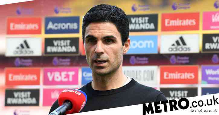 Mikel Arteta hopes new signing WIllian will help to improve two Arsenal players