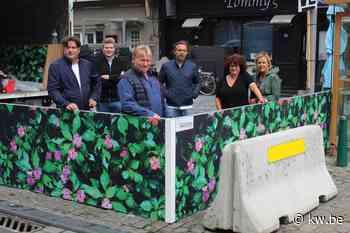 Horeca en foorkramers blij dat Waregem Koerse Foor groen licht krijgt