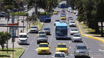 ¿Cómo será la circulación vehicular por placas y el toque de queda este sábado 15 y domingo 16 de agosto del 2020?