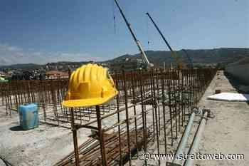 Messina, i drammatici numeri della crisi dell'edilizia: da 15 mila a 5 mila operai dichiarati negli ultimi 10 anni, il nero è salito dal 30 al 70% [DATI] - Stretto web