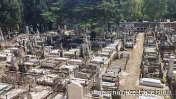 Cimiteri di Messina, sopralluogo di Comune e Amam: di nuovo a regime entro settembre - Gazzetta del Sud - Edizione Messina