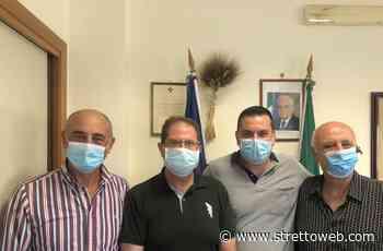 Messina: proficua riunione di lavoro tra A.S.P. e Confederazione CISL - Stretto web