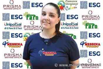 Il Messina Volley annuncia Nancy Famulari nello staff tecnico del settore giovanile - Messina Sportiva
