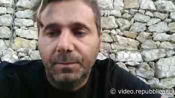 """Messina, il papà di Gioele: """"Amo mio figlio, chi ha visto quell'incidente si faccia avanti"""" - Repubblica TV"""
