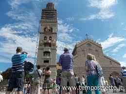 Messina. Bando Turismo 2020: dal 24 agosto la presentazione delle domande - Tempo Stretto