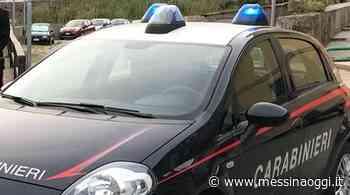 Maresciallo messinese dei Cc arrestato – Messina Oggi - Messina Oggi