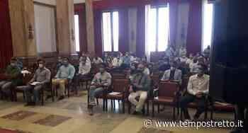 46 nuovi vigili urbani a Messina per un anno. Contratti firmati - Tempo Stretto