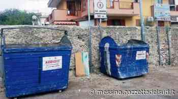Messina, domani vietato gettare i rifiuti - Gazzetta del Sud - Edizione Messina