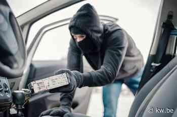 Strafvermindering voor inbreker luxewagens