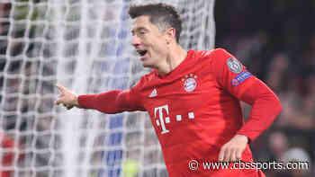Champions League TV schedule, scores: Bayern Munich crushes Barcelona for semifinal spot