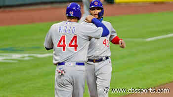 Cubs enjoying hot start and embracing possibility this is their core's last season together