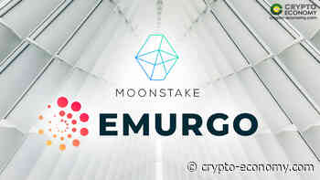 Cardano [ADA] Following Shelley, Emurgo Joins Forces with Moonstake to Increase Staking Adoption - Crypto Economy