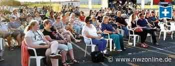 Grünes Licht Für Jever 2.0: Kultur und Corona – das passt perfekt - Nordwest-Zeitung