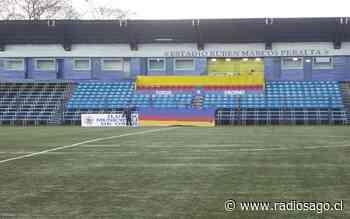 Más cerca del sueño: Municipio de Osorno presenta proyecto de diseño para nuevo estadio - Radio Sago