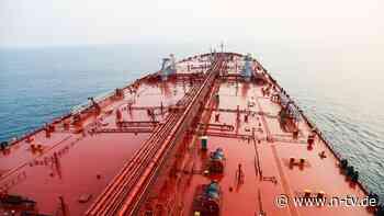 Auf dem Weg nach Venezuela: USA kapern vier Öltanker