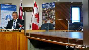 Part-time high school classes, no band or choir for students in Brandon, superintendent says
