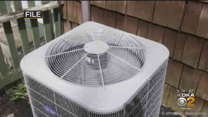 Duquesne Light Says Average Electric Bill Has Increased Nearly $50 As Stuck-At-Home Customers Try To Stay Cool