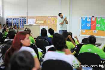 Divulgado resultado final do programa Pibid do IFRR - Folha de Boa Vista