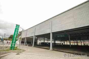 Prefeitura de Caruaru entrega nova feira do bairro Boa Vista - G1