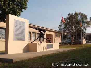 46º aniversário do 13º BPM – Jornal Boa Vista - Jornal Boa Vista
