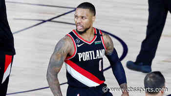 Blazers vs. Grizzlies odds, line, spread: 2020 NBA picks, Aug. 15 play-in predictions from model on 58-32 roll