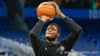 Magic's Mo Bamba leaves bubble and will miss rest of season for 'comprehensive post-coronavirus evaluation'