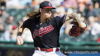 Cleveland options Mike Clevinger and Zach Plesac to alternate site after pitchers break COVID protocols