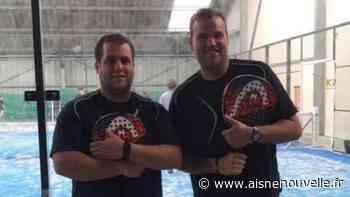 Nouvelle équipe pédagogique à l'Aseph Tennis à Ham - L'Aisne Nouvelle