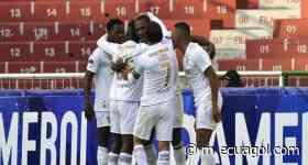 Así alinearía Liga de Quito en Río de Janeiro ante Vasco - ecuagol.com
