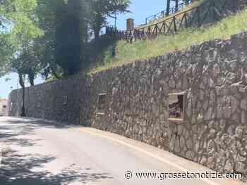 Monterotondo Marittimo: via Solferino racconta la storia del paese - Grosseto Notizie