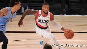 Trail Blazers vs. Grizzlies in NBA play-in: Live stream, watch online, TV, odds, start time, prediction