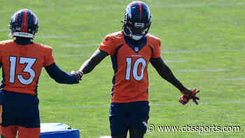 Broncos defender calls 'very rare' aspect of rookie Jerry Jeudy's game 'better than anyone I've ever seen'