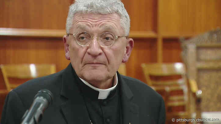 The Catholic Diocese Of Pittsburgh Expects It Will Pay Tens Of Millions To Sexual Abuse Victims, Hopes To Avoid Bankruptcy