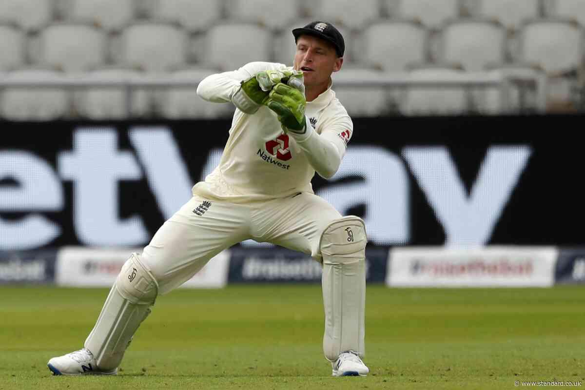 Jos Buttler is still best of a fine bunch in England wicketkeeper debate - Evening Standard