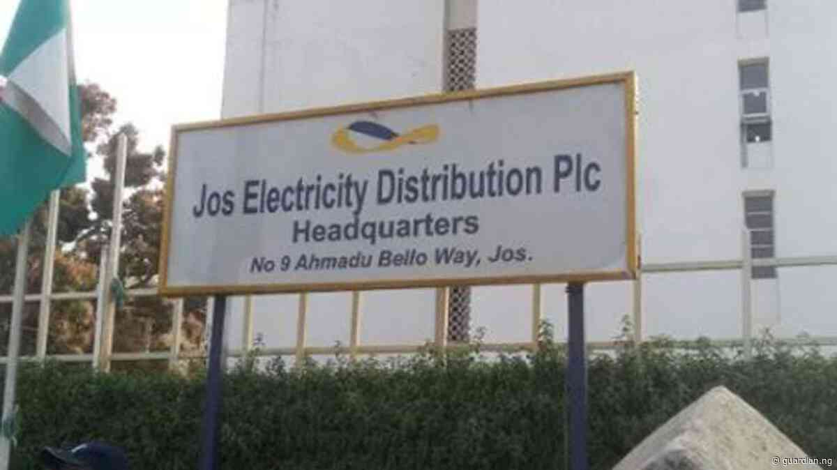 Jos Disco meters over 200,000 householdsEnergy - Guardian
