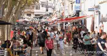 Le 18:18 - Marseille prise d'assaut par les touristes français, notre reportage grand format - La Provence