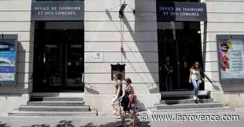 Marseille : l'Office métropolitain de tourisme ferme ses portes après un cas positif de coronavirus - La Provence