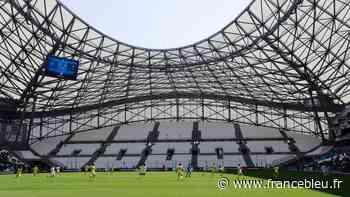 ASSE : pas de parcage visiteurs pour les supporters des Verts à Marseille - France Bleu