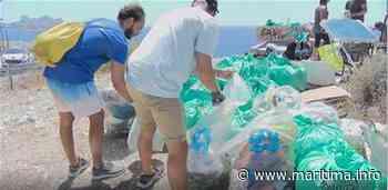 Marseille - Environnement - Marseille: opération ramassage de déchets ce dimanche aux Catalans - Maritima.info