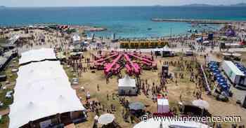 Marseille : Covid oblige, le Delta Festival se réinvente et devient l'Alpha Festival - La Provence