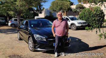 Jo, le taxi des Corses à Marseille - Corse-Matin