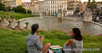 Marseille : prolonger la soirée dans les parcs - La Provence
