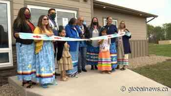 Star Blanket Cree Nation 'better prepared' for pandemic