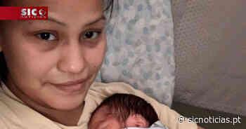 Mulher dá à luz em pleno voo e batiza recém-nascido com nome especial - SIC Notícias