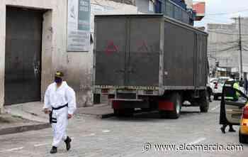 Un preso falleció en el Centro de Detención Provisional de Quito