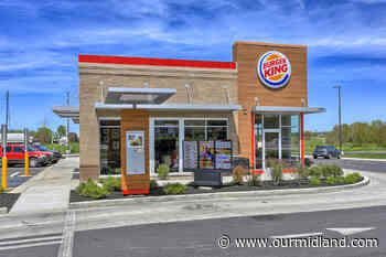 Burger King franchisee to host regional job fair - Midland Daily News